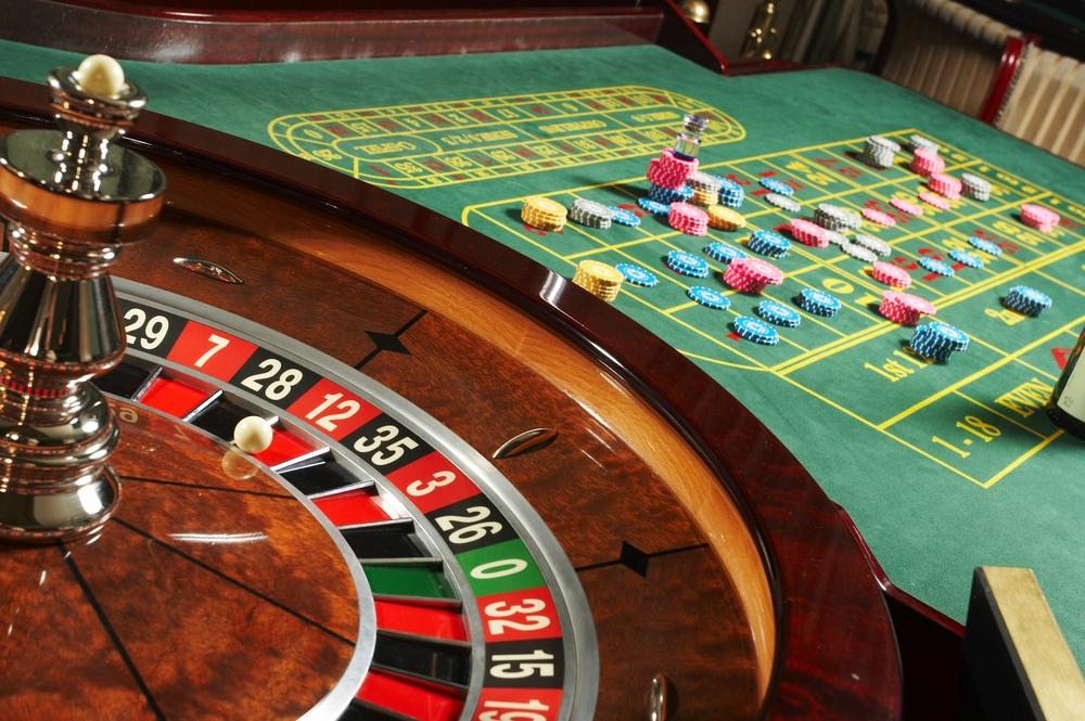 Welche strategie beim roulette