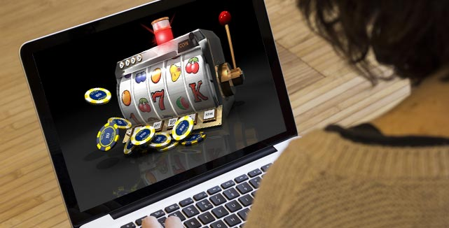 Tips And Strategies To Win Online Slots - MindPixel