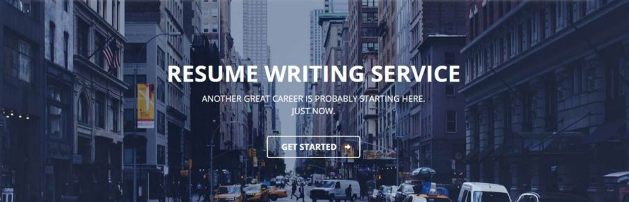 How to choose resume writing service